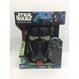Mascara Electrónica Star Wars Tropper Imperial Hasbro
