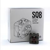 Micro Mini Camara Espia Oculta Hd Mem 8 Gb