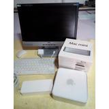 Apple Mac Mini - Barato!!! - Con Monitor - Muy Completo