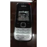 Carcasa Nokia 2730 Completa Con Teclado