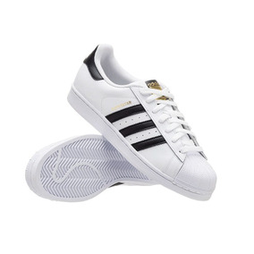 Tenis adidas Superstar Foundation C77124 Hombre