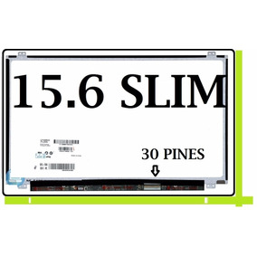 Pantalla 15.6slim 30pines