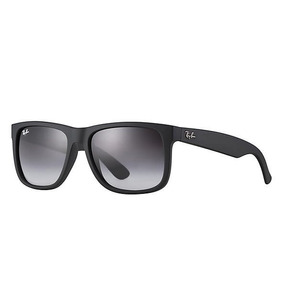Oculos Rayban Justin Usado De Sol Ray Ban - Óculos, Usado no Mercado ... e73bfac84d