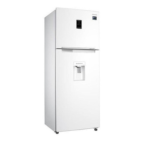 Heladera inverter no frost Samsung RT38K5932WW snow white 382L 110V