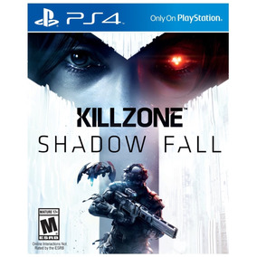 Killzone: Shadow Fall Ps4   Digital   Entrega Inmediata