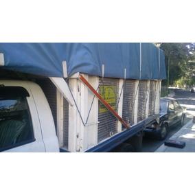 Carrocería Para Camioneta 3 1/2 De Redilas