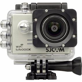 Sjcam Sj5000x Wifi Camara Deportiva Sumergible Full Hd 12mpx