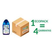 Ecopack - Sanitizante Desengrasante Sales Cuaternarias Bio