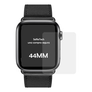 Vidrio Templado Plano Para Apple Watch Iwatch Serie 1 2 3 4