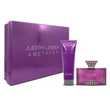 Set De Regalo Eau De Parfum & Body Lotion Judith Leiber
