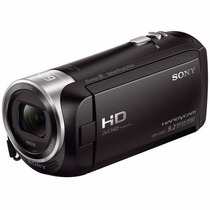 Filmadora Sony Hdr-cx405 Full Hd Zoom Digital 350x+ 32gb