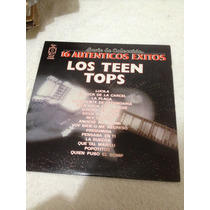 Rock Mexicano Los Teen Tops
