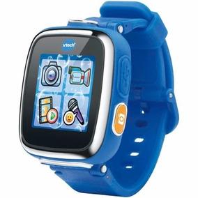 Reloj Vtech Kidizoom Smartwatch Dx 2 Generacion Azul