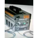 Maquina De Soldar Micro Wire De 90 Amp Chicago