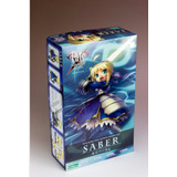 Fate Stay Saber Plastic Model Kit Kotobukiya