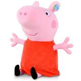Peluche Peppa Pig Gigante 46 Cm Original One Entertainment