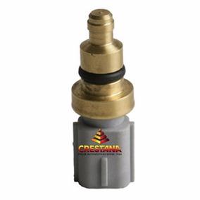 Sensor Temperatura Xs6f12a648ba Fiesta Ecosport 1.0 1.6rocam