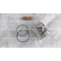 Kit Piston 135cc Para Yamaha Dt 125 Y Rx 115 Piston Japones