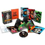 Blu-ray Perdidos No Espaço Série Completa Ed De Colecionador