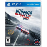 Juego Need For Speed Rivals Playstation 4 Ibushak Gaming