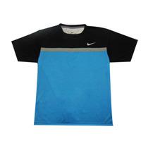 Franelas Nike Tela Dri-fit (mayor Y Detal)