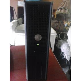 Cpu Marca Dell Optiplex 740
