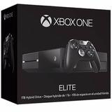 Xbox One Elite 1tb + Kinect + 2 Juegos Nuevo