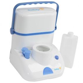 Aquecedor De Mamadeiras Eletrico Medidor - Safety First 110v