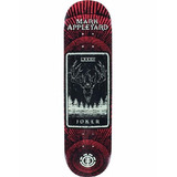 Tabla De Skate Element Appleyard Tarot Card 8 Skateboard