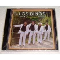 Los Dinos Imaginame / Disco 21 Cd Sellado