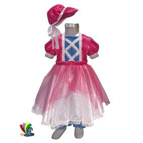 Disfraz Vestido Pastorcita Toy Story Woody Modelo Disney