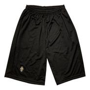 Short De Futbol Juventus Pantalon Bermudas Entrenamiento