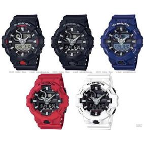d5d2e050be0 Relogio Casio Ga 700 - Relógios no Mercado Livre Brasil
