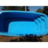 piscina de fibra 17000 litros