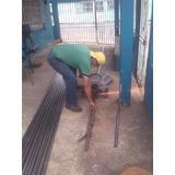 Fabricamos Tubos Para Cercos Eléctrico De 5 Y Mas Lineas