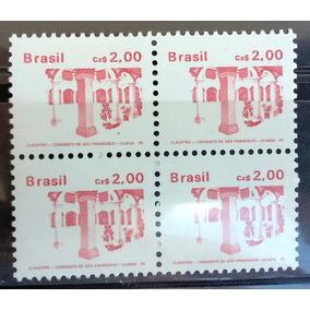 Q-5248 - 1987 - Convento De Sao Francisco Olinda Quadra