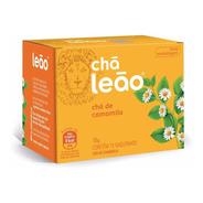 Chá Leão Ervas - Camomila - 15 Sachês