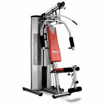 Multi-gym 100 Kg Estructura Lingotera Bh Randers G119 Nuevo