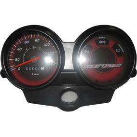 Painel Completo Maxx Premium Honda Cg 125 Fan 2009