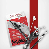 Cabo De Velocimetro Honda Cg Bolinha 125 Ano Até 82