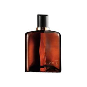 Deo Parfum Essencial Intenso Masculino Natura- 100ml