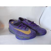Tenis Nike Zoom Kevin Durant Vi 28mx 10us Remato Solo Hoy
