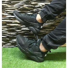 Tennis Nike Huarache Hombre
