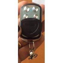 Controle Remoto P/ Portão De Garagem 433 Mhz