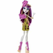 Monster High Spectra Vondergeist Vacaciones Mattel