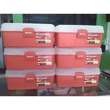 6 Botiquines De Primeros Auxilios Hogar Oficina Vehiculo
