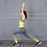 Conjunto Crossfit Leg Fitness Blusa Ginastica Academia 2780