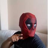 Mascara Deadpool
