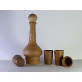 Vaso Decoração Cerâmica Crua Pequeno