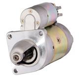 Motor Burro De Arranque Fiat Tempra 2.0 I.e. Nafta T/ Indiel